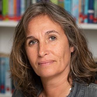 Virginie Boucaut