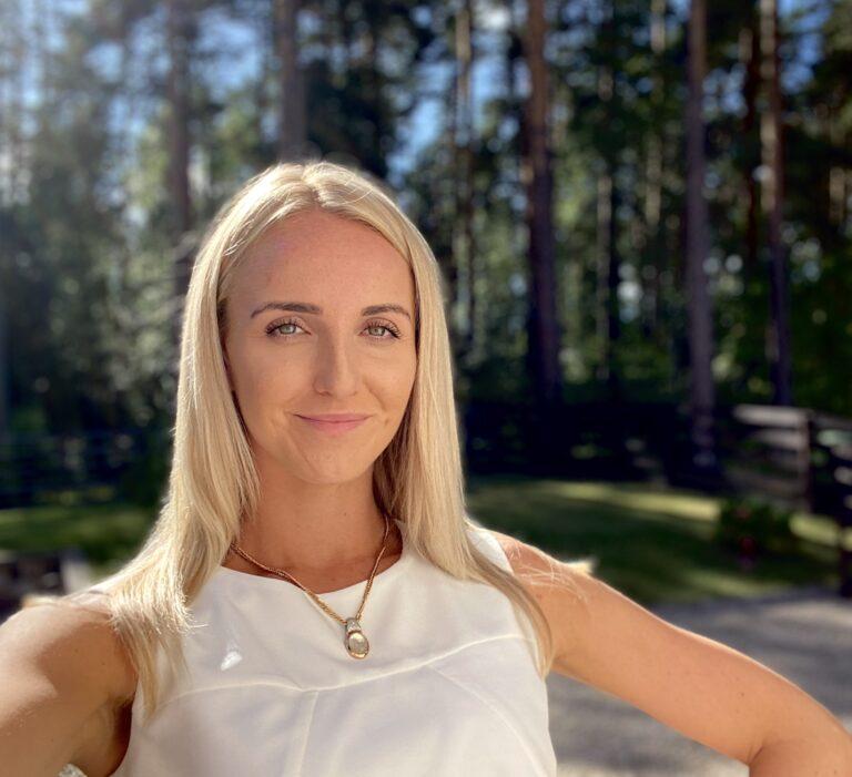 Jane TIMOFEJEV